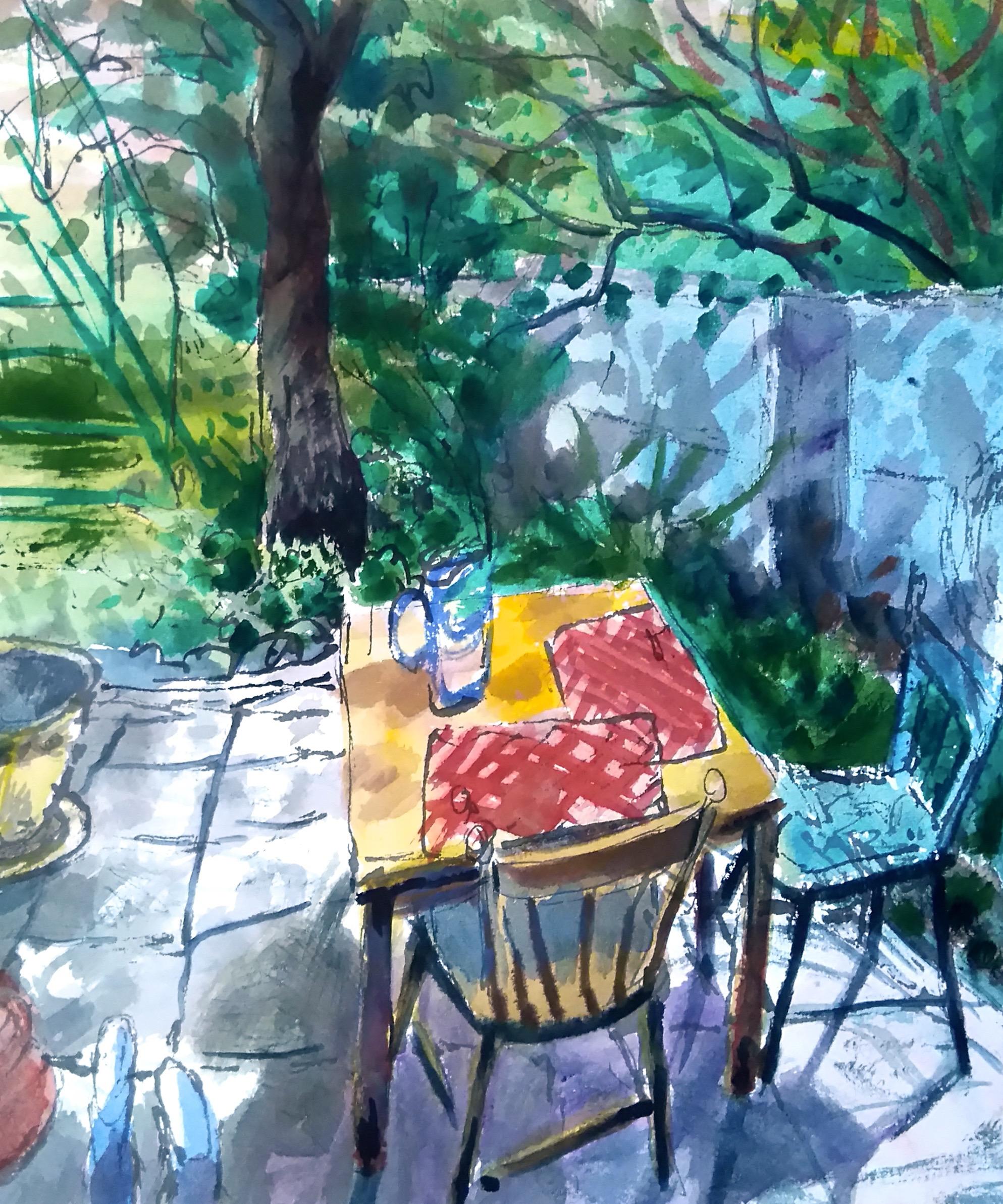 Le patio- 01